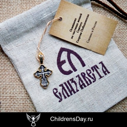 крест арт. 08210, childrensday